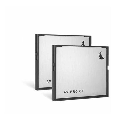 AVpro CF 256 GB | 2 PACK