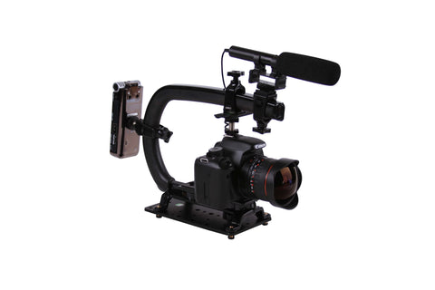 A high quality Image of CHEESE PLATE & TRIPOD MOUNT