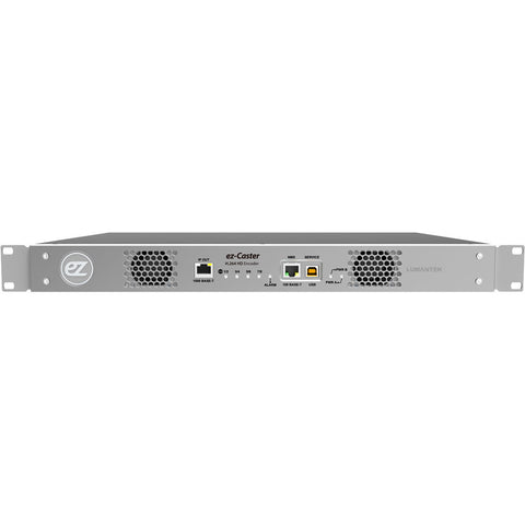 Lumantek ez-Caster EN8 8-Channel IP Encoder