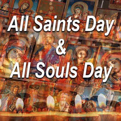 All Saints & All Souls Day
