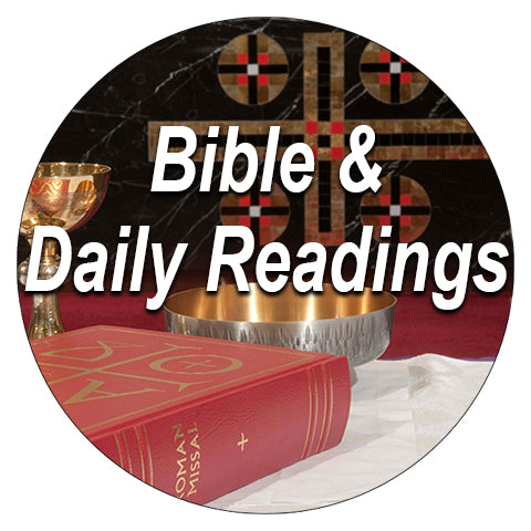 Bible & Daily Readings