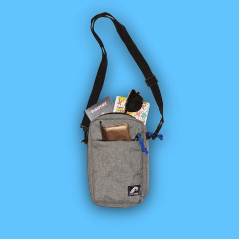 PSA1 Shoulder Bag
