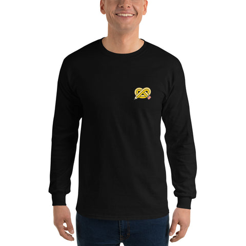 Lil Pretzel Pencil Long Sleeve