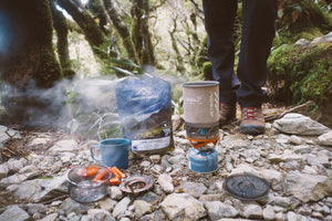 Dehydrated Hiking Meals and Freeze Dried Hiking Meals the Differences Explained