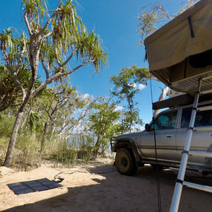 OVERLANDING GEAR | REDARC Powering  Your Business When Living On The Road