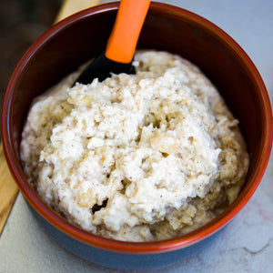 Oats with Apple & Cinnamon 2 Serves