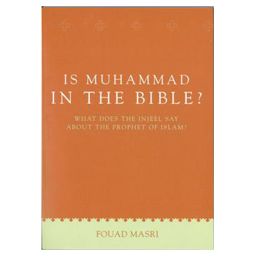 Is Muhammad in the Bible?