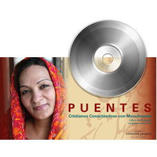 Puentes (2014) DVD Leader Kit