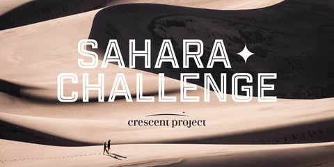 Sahara Challenge On-Demand