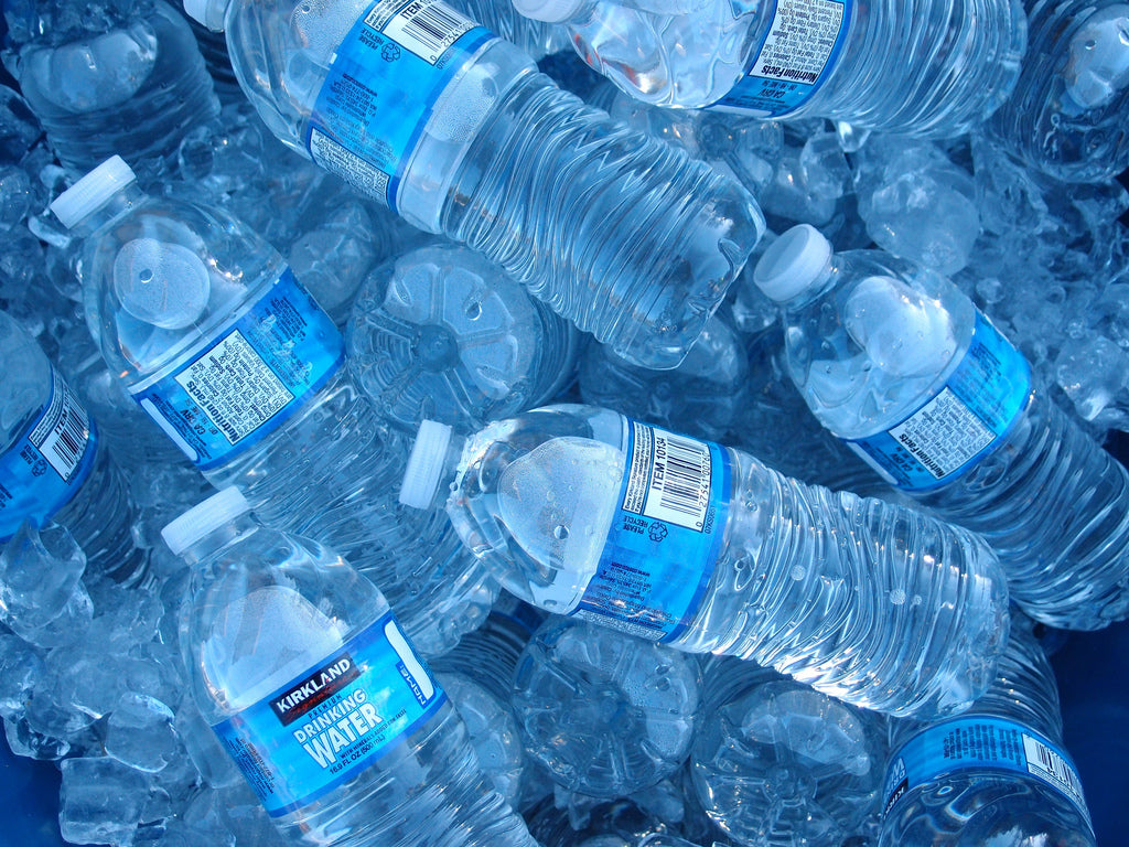 Is Bottled Water Safer Than Tap Water?