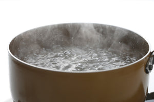 Does Boiling My Water Purify It?