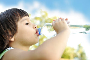 Arsenic Found in Whole Foods Bottled Water