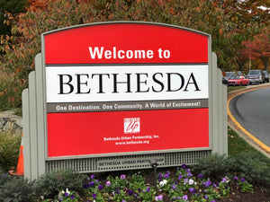 Contamination In Bethesda, Maryland Drinking Water