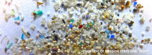 Microplastics In Water: What You Need To Know