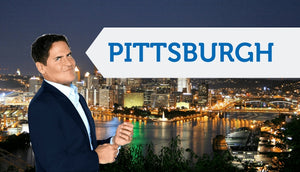Mark: Pittsburgh