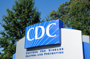 "New Statement from CDC on ""Possible Intersection"" Between PFAS Exposure and COVID-19"