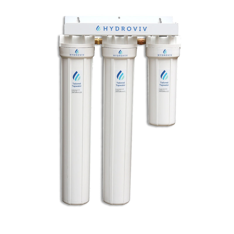 Best water filter for coffee shop