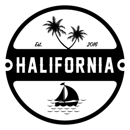 Halifornia Apparel
