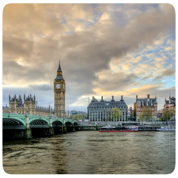 Get a Great Travel Deal to the United Kingdom