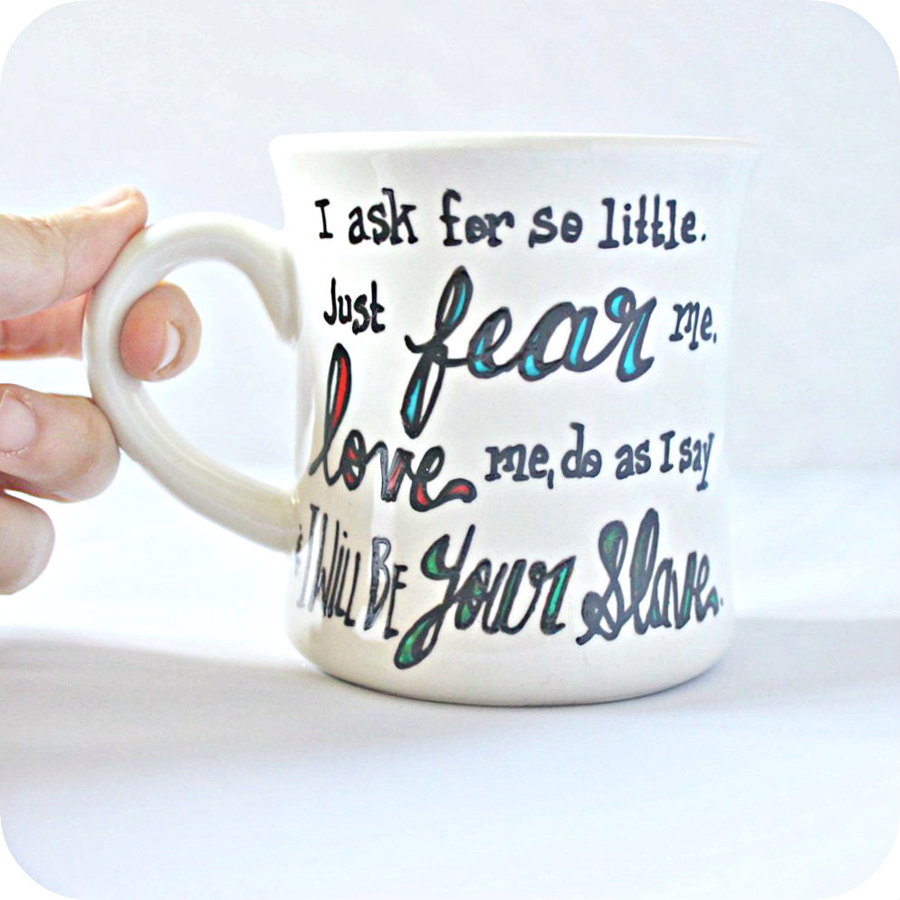 Engagement Anniversary Love Coffee Mug Personalized
