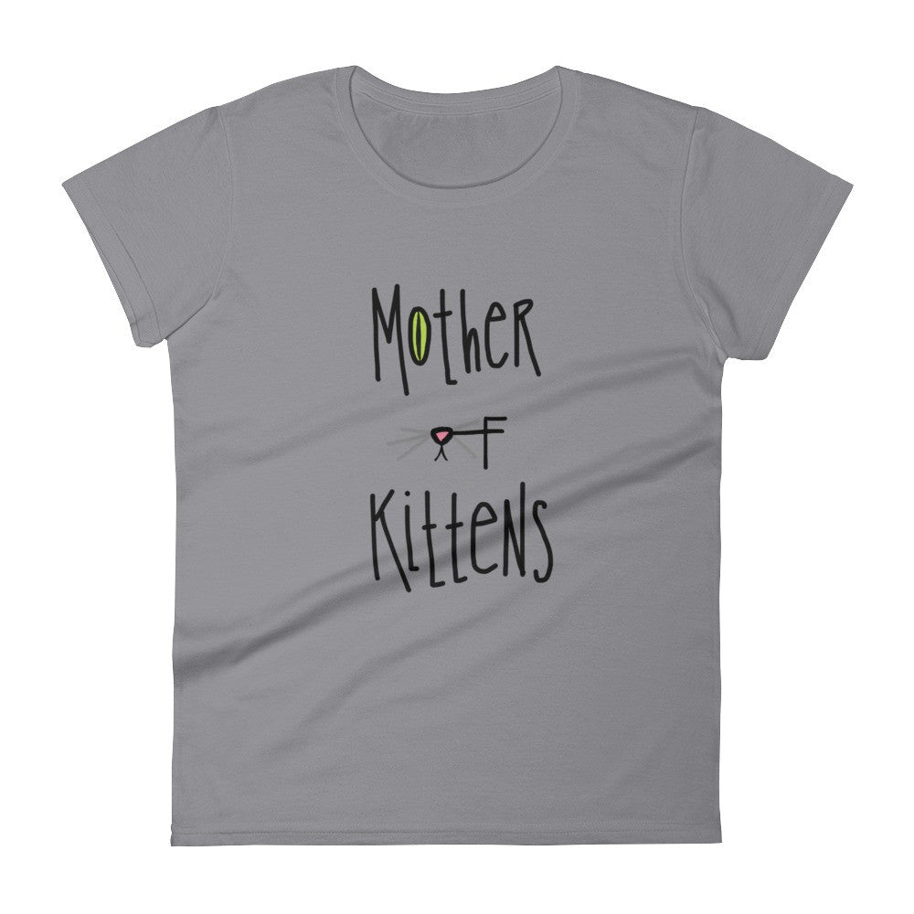 Game of Thrones Tee Shirt Mother of Kittens Funny Gift