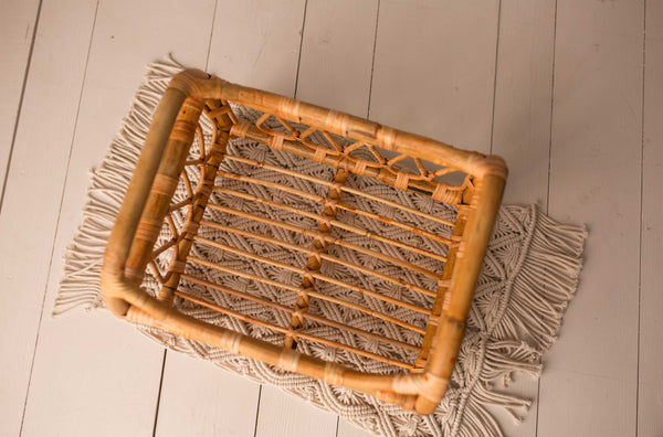 Bamboo Bed 1