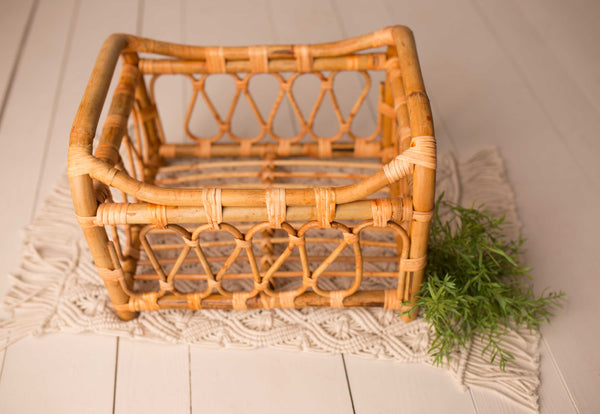 Bamboo Bed PRE-ORDER