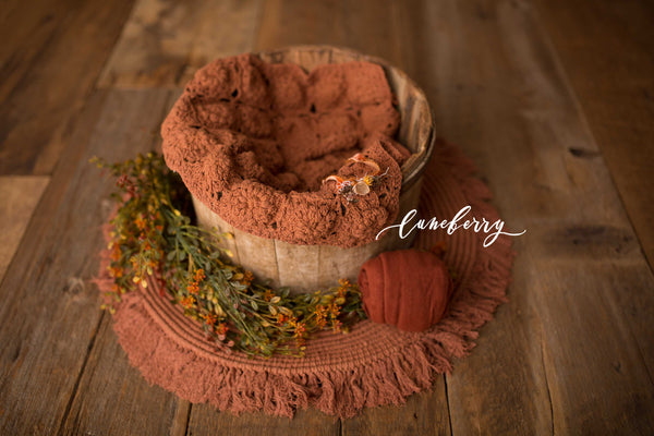 Autumn Harvest Styled Set
