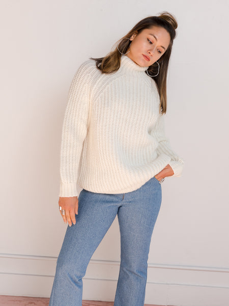 Kilari Sweater