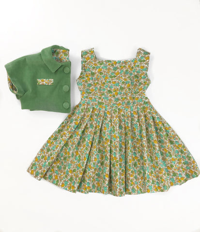 The Betty Dress (6T)
