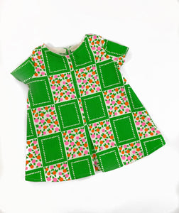The Kat Dress (2T)