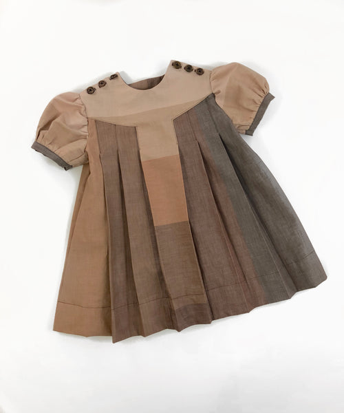 The Frances Dress (3T/4T)