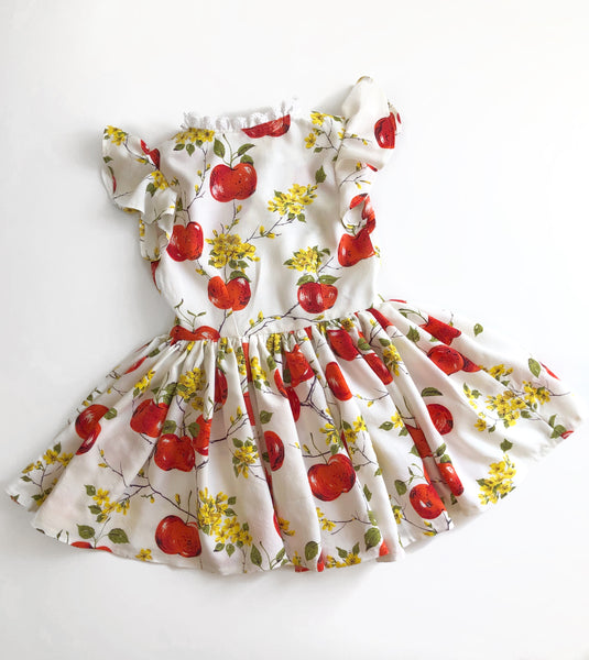 The Lucille Dress (6T)