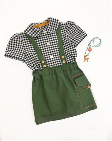 Fall Surprise #6 (Size 5T)