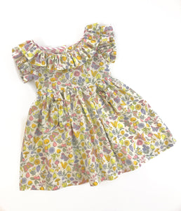 The Mae Dress (6T)