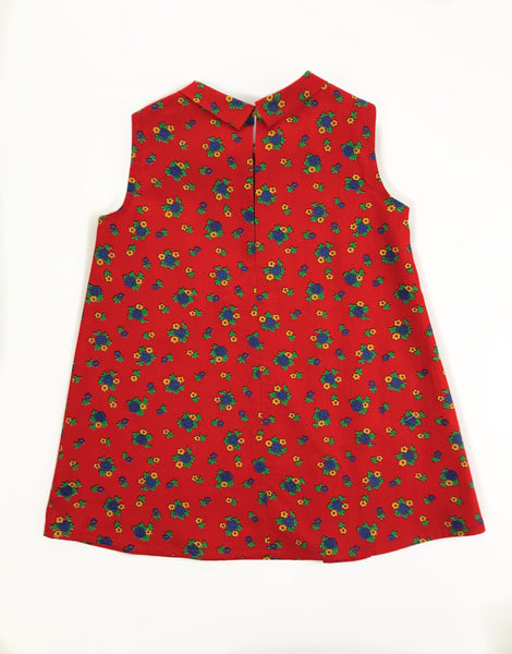 The Carolyn Dress (4T)