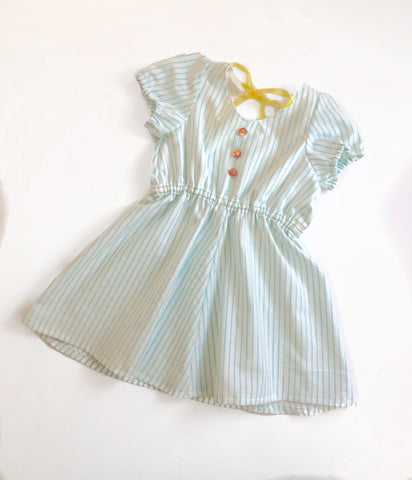 The Della Dress (6T)