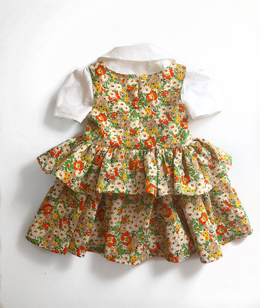 The Elaine Dress (4T)