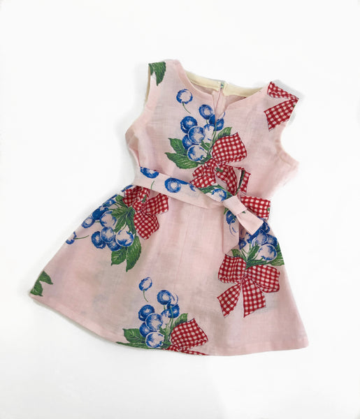 The Maggie Dress (4T)