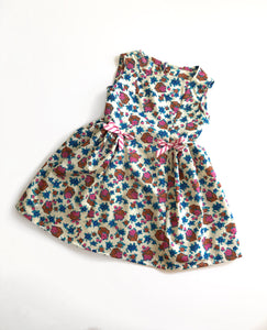 The Lila Dress (5T)