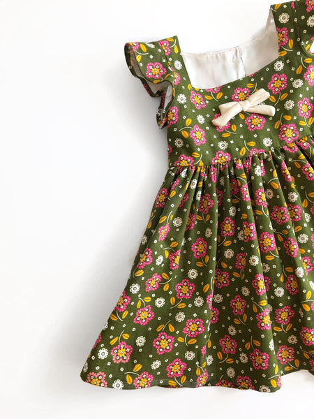 The Louise Dress (5T)