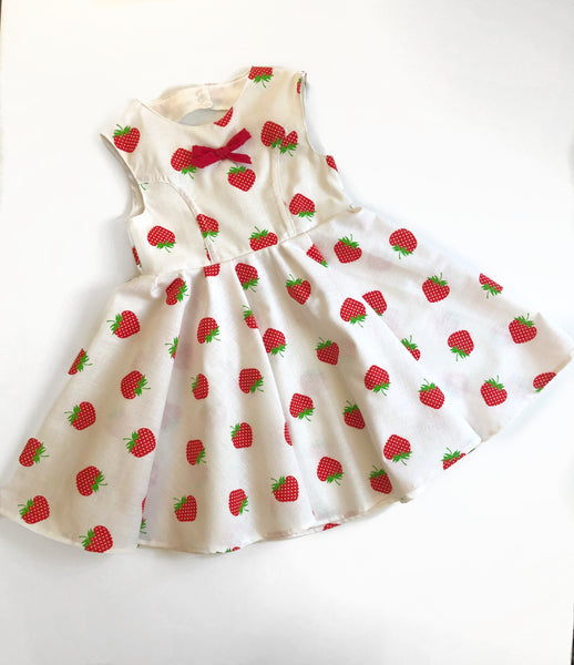 The Berry Dress (7)