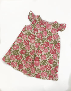 The Doris Dress (5T)