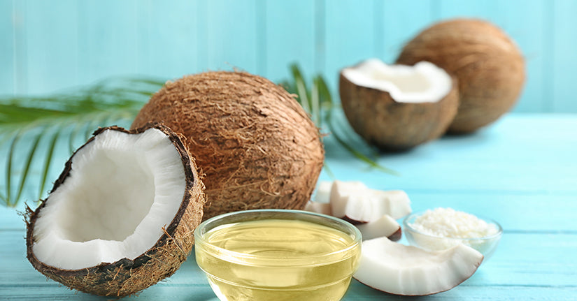 EXTRA VIRGIN COCONUT OIL (EVCO)