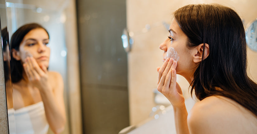 Layering Your Skincare Products Right
