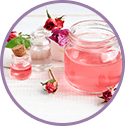 Natural Rose Hydrosol