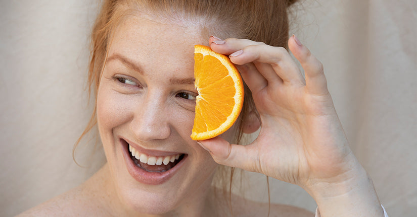 How to use WOW Skin Science Vitamin C range