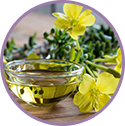 Evening Primrose Oil for stretch marks