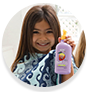 WOW Skin Science Kids Mango 3 in 1 Tip to Toe Wash - Shampoo + Conditioner + Bodywash for Tear-free Hypoallergenic Formula