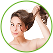 WOW Skin Science Hair Mask for Colored & Treated Hair helps to Repairs hair damage for stronger hair
